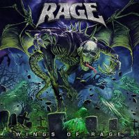 Wings Of Rage -digi-