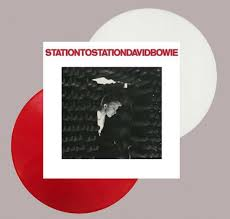 Station To Station -indie Only-