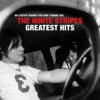 White Stripes Greatest Hits