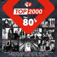 Top 2000: The 80's / Coloured