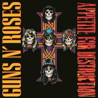 Appetite For Destruction (deluxe 2cd)