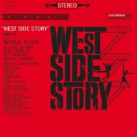 West Side Story -clrd-