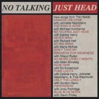 No Talking, Just Head