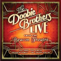 Live From The Beacon Theatre / 2cd+dvd