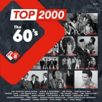 Top 2000: The 60's  / Coloured