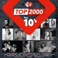 Top 2000: The 10's / Coloured