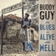 Blues Is Alive And Well / Gatefold Sleeve -gatefold-