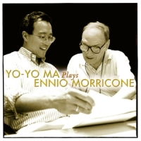 Plays Ennio Morricone -coloured-