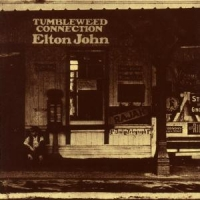 Tumbleweed Connection -coloured-