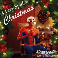 A Very Spidey Christmas