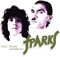 Past Tense -best Of Sparks / Incl. Bonusdisc -deluxe-
