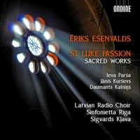 St Luke Passion -..