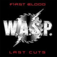 First Blood,  Last Cuts -digi-