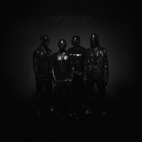 Weezer (black Album) / Coloured