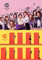 Twicecoaster: Lane 2 -cd+book-