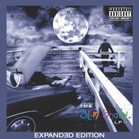 Slim Shady Lp (expanded 2cd)