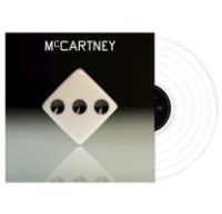 Mccartney 3 (limited Wit)