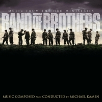 Band Of Brothers -clrd-