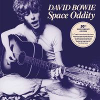 Space Oddity -anniversary-