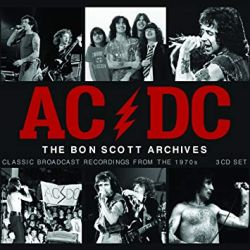 Bon Scott Archives