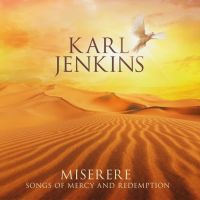Misere, Songs Of Mercy And Redemption