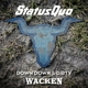 Down Down & Dirty At Wacken -cd+dvd-