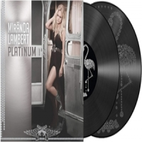 Platinum -etched-