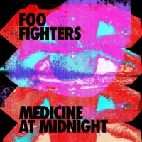 Medicine At Midnight / Blue Coloured