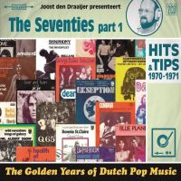 Golden Years Of Dutch Pop - 70's 1