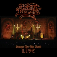 Songs For The Dead Live (cd+2dvd)
