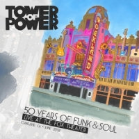 50 Years Of Funk & Soul -2cd+dvd-
