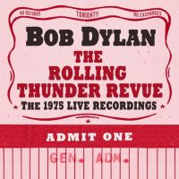 Rolling Thunder Revue: The 1975 Live Recordings-box Set