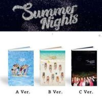 Summer Nights -cd+book-