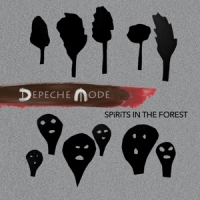Spirits In The Forest / 2cd+2blry-