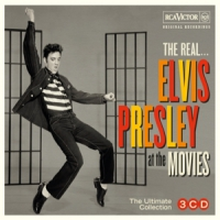 The Real... Elvis At The Movies