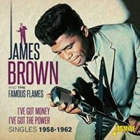 I've Got Money, I've Got Power - Singles 1958-1962