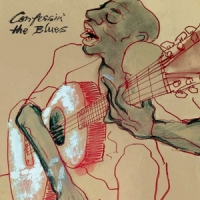 "Confessin' The Blues-10""-"