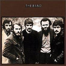The Band - 50th Anniversary