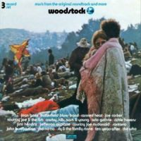 Woodstock - Music From The