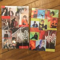 Miroh -cd+book-