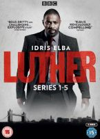 Luther Serie 1-5