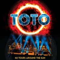 40 Tours Around The Sun (live At Ziggodome)