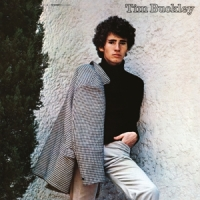 Tim Buckley -coloured