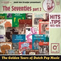 Golden Years Of Dutch Pop - 70's 2