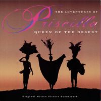 Adventures Of Priscilla -clrd-