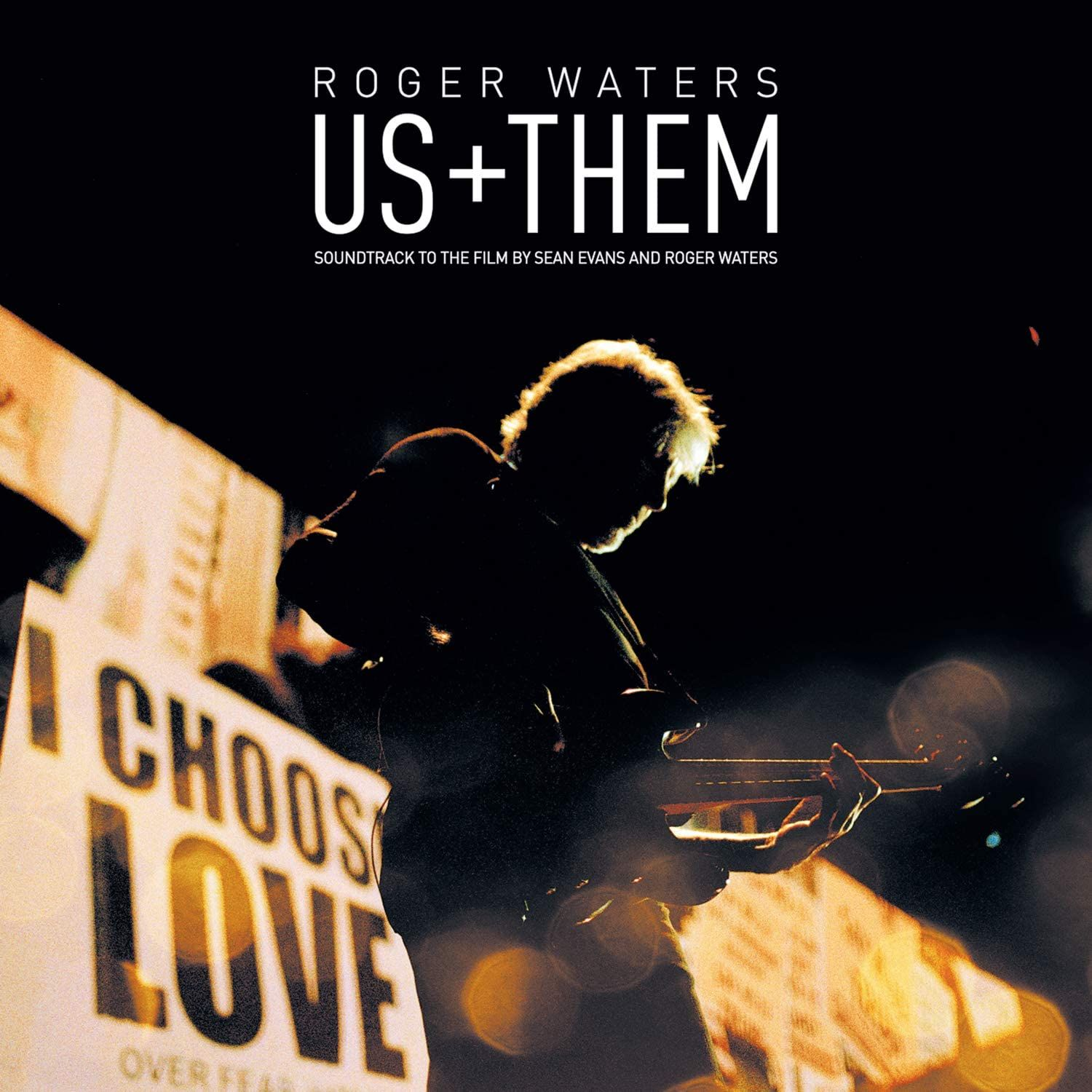 Us + Them -gatefold-