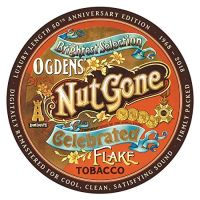 Ogden's Nut Gone Flake -coloured-