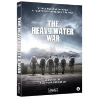 Heavy Water War
