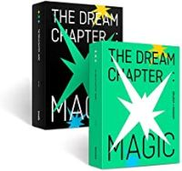 Dream Chapter: Magic