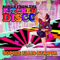 Songs From The Kitchen Disco - Best Of